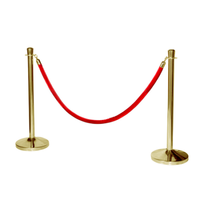 stanchion-gold-red-rope